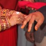 sognare anello al dito