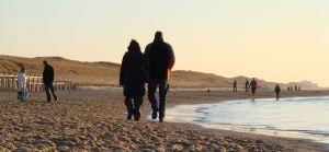 sognare camminare con padre defunto