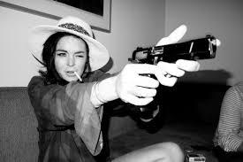 sognare avere pistola