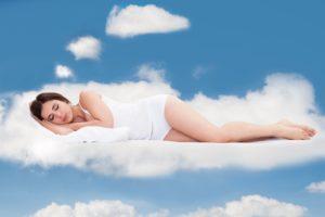sognare di dormire