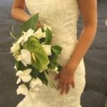 sognare vestito da sposa significato