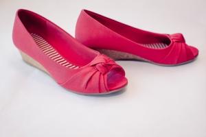 sognare comprare scarpe