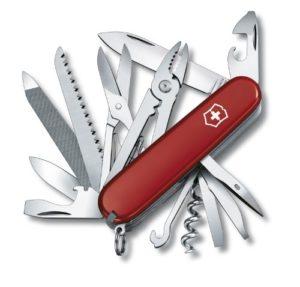 sognare coltello svizzero