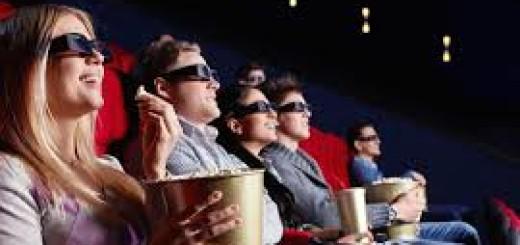 sognare cinema