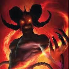 sognare diavolo