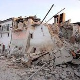 sognare terremoto