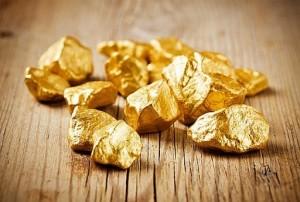 sognare di ereditare oro