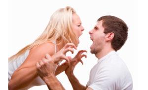 Sognare di discutere con il fidanzato