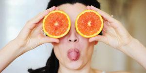 sognare comprare arance