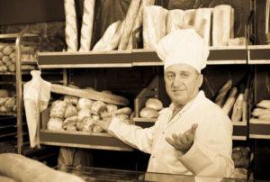 sognare comprare pane