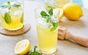 sognare bere limone