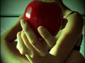 sognare mela avvelenata