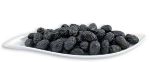 sognare olive secche