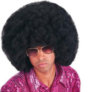 sognare parrucca