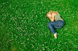 sognare spazio verde