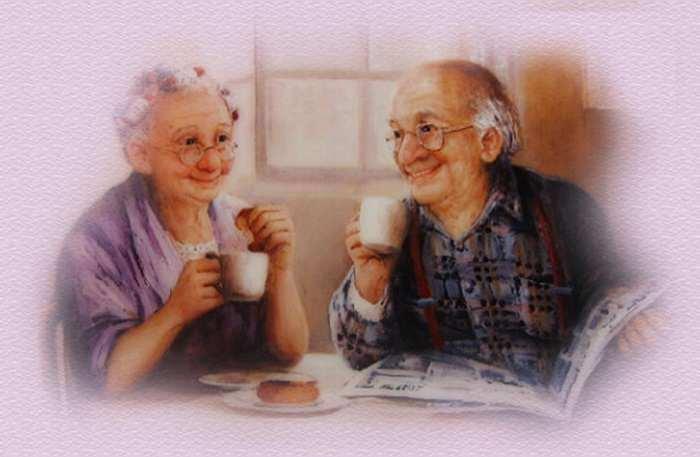 sognare nonni defunti