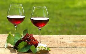 sognare vino rosso