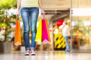 sognare fare shopping con mamma defunta