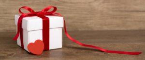 sognare regalo da amante