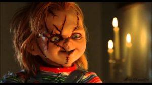 sognare bambola cattiva