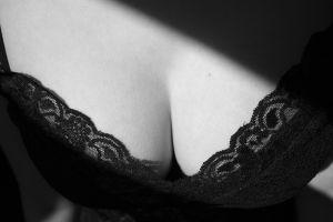 sognare toccare seno