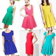 sognare vestito