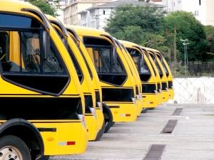 sognare autobus