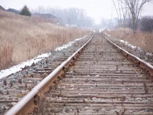 sognare ferrovia