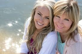 sognare mamma e figlia