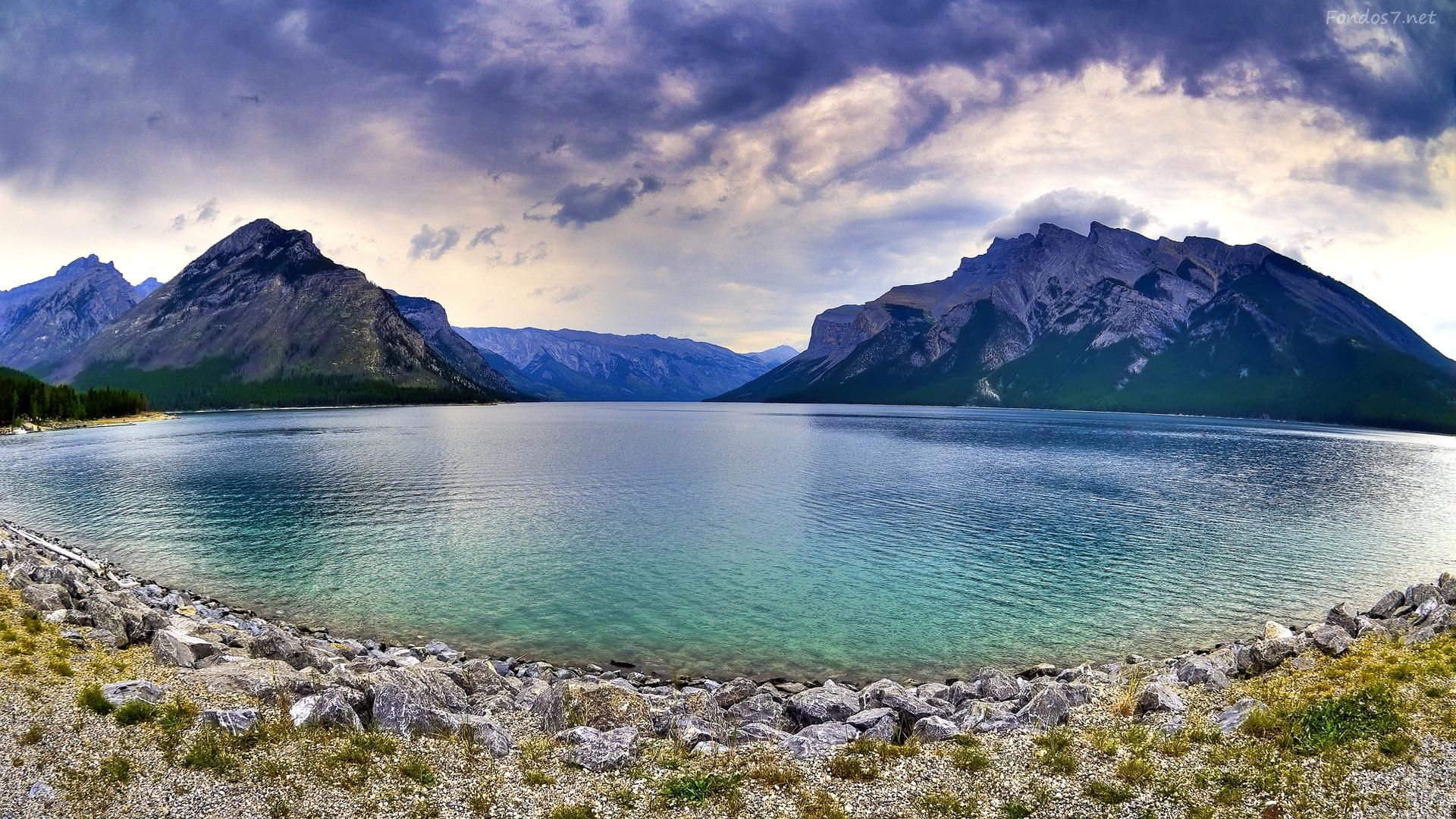 sognare lago significato