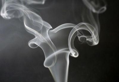 sognare fumo bianco