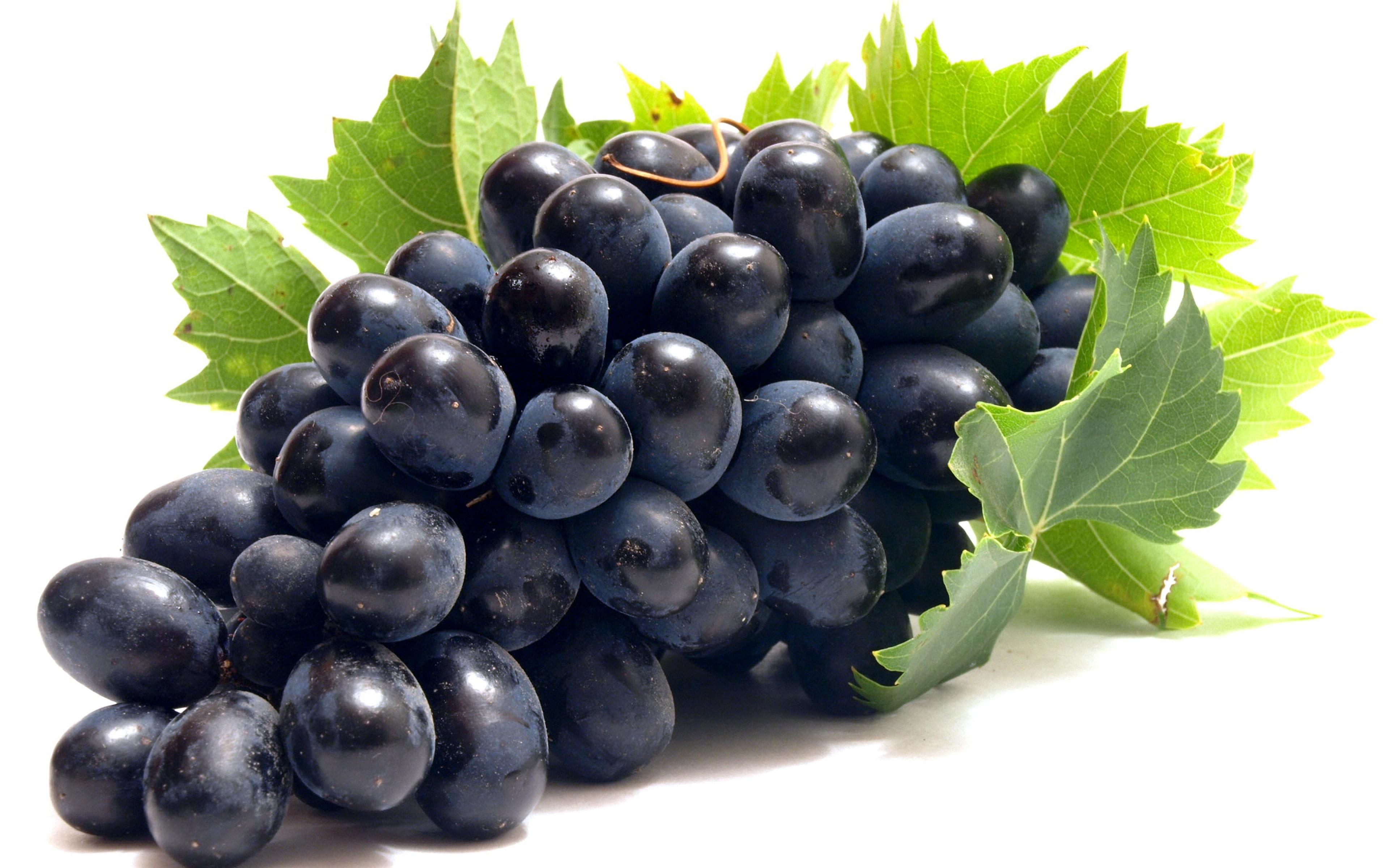 sognare uva
