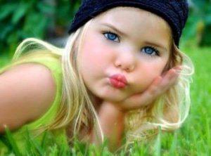 sognare bambina con capelli bianchi | interpretare sogni