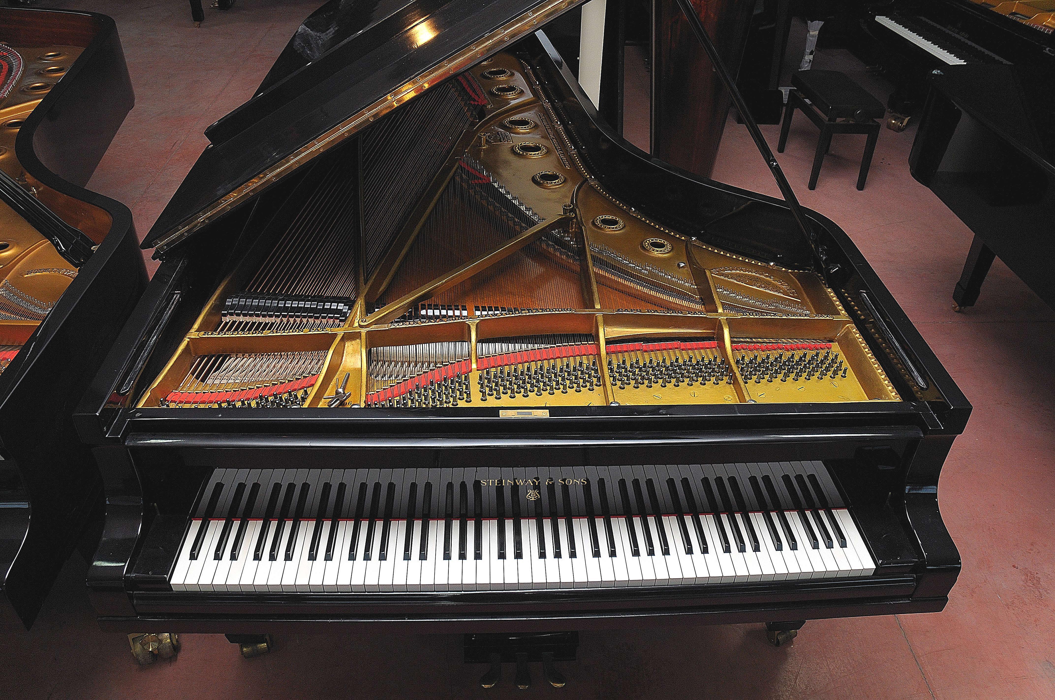 sognare regalare pianoforte