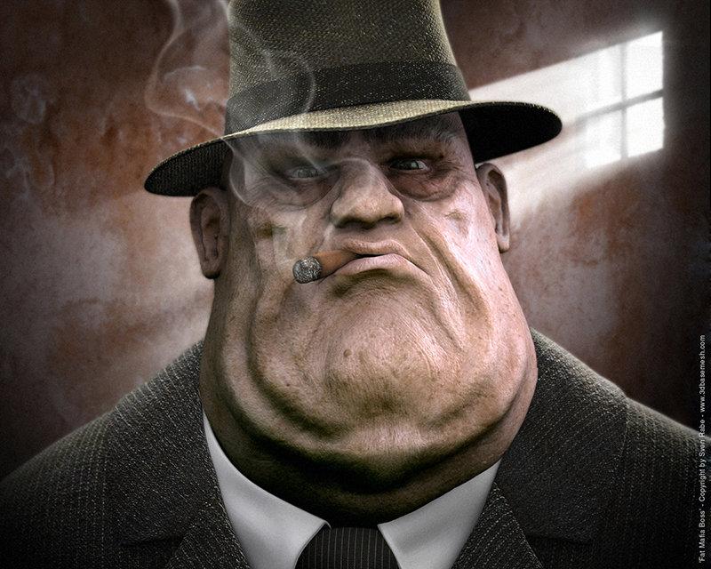 sognare boss mafioso
