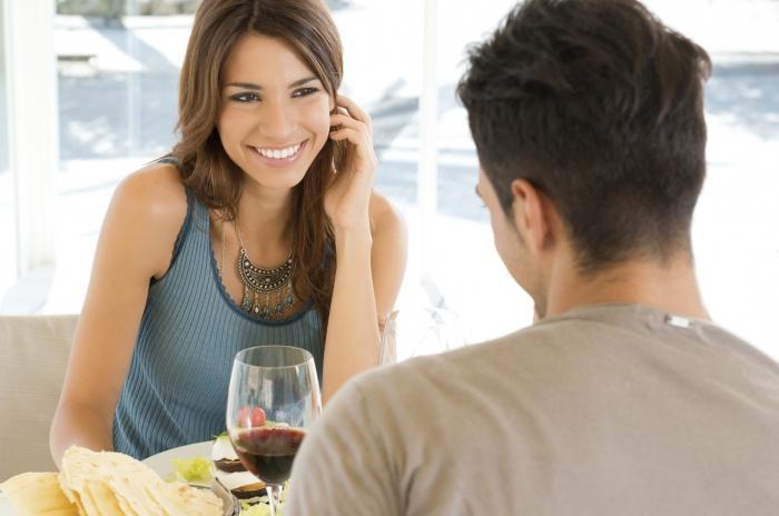 sognare parlare con ragazzo che ci piace