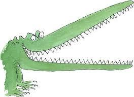 sognare coccodrillo